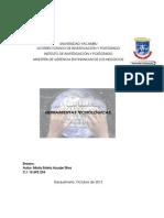 Herramientas Tecnologicas - Maria E. Azuaje