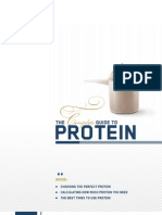 Protein Guide