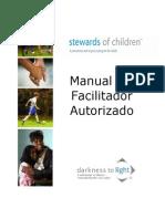 Manual fac para Cuidadores de Niños