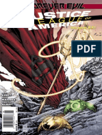 JLA 8 Exclusive Preview
