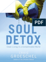 Soul Detox by Craig Groeschel Sampler