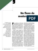 Information Management - No Fluxo da Modernidade