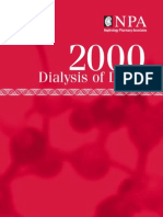 Dialysis Drugs
