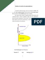 Statistics in Semiconductors