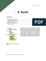 8. Syrah