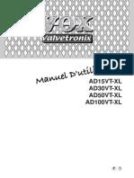manual vox