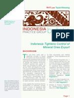 IndonesiaPracticeBulletin_Issue1