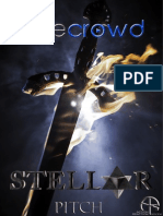 Cinecrowd Pitch