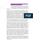 Punteo de Ideas Estructuras Elementales de La Violencia. Cap. 5.