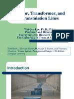 TSDOS Phasor Transformer