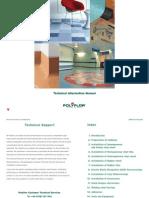 Technical Manual 2011