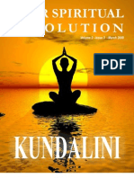 Kundalini - Your Spiritual Revolution eMag - March 2008 Issue