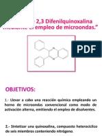 2,3-DIFENILQUINOXALINA