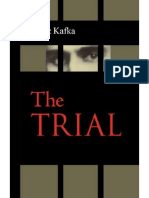 Procesul 1925 - Franz Kafka