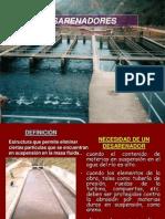 Desaren -Saltos de Agua