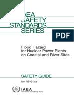 NS G 3.5 Flood Hazard