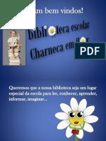 Apresentaçao BE_5ºs anos_Florbela