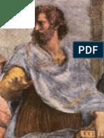 La poética de Aristóteles Edmundo Mendoza Minor