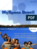 My Space Brasil