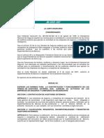 Resol JB-2001-287 Auditoria Externa Informatica