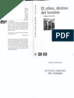 El ethos, destino del hombre.pdf