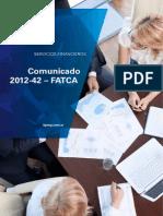 FATCA Comunicado