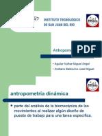 antropometria Dinamica