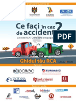 Flyer Auto Moldova