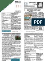EMMANUEL Infos (Numéro 89 du 13 Octobre 2013)