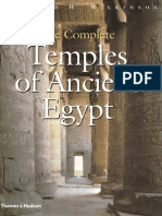72830035 Temples Ancient Egypt