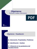 OLIGOMEROS