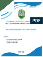 Poblando y Explotando el DataWarehouse.docx