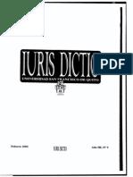 Acto Administrativo en Al Legislacion Del Ecuador
