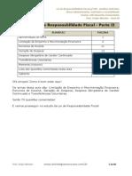 Aula 01 Lei de Responsabilidade Fiscal - Parte II