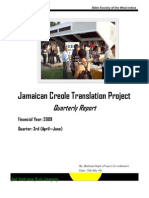 q3 09 Jctp Report