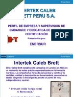 Coal Presentation Peru