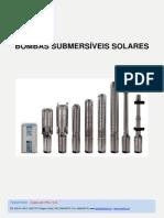 Bomba Solar Portugues