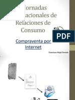 X Jornadas Internacionales de Relaciones de Consumo.pptx