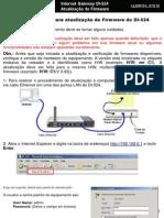 Di524 Firmware