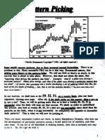 Drummond, Charles - Pattern Picking