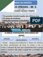 Missão Urbana - Unindo os Pontos.pptx