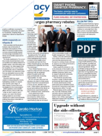 Pharmacy Daily for Tue 15 Oct 2013 - TWC urges MBS for pharmacy, NOACs, contraceptive safety, Guild column and much more