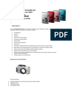 Canon PowerShot ELPH 110