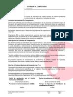 EC0301 Diseño de Cursos de Formaciòn del Capital Humano