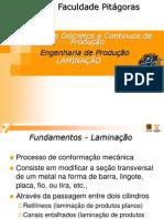Aula 4 -PDCP-Laminação