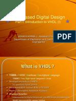 VHDL _unit V_hdl-v3a