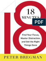 18 Minutes Find Your Focus