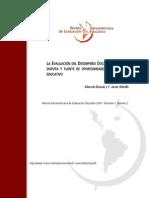 Dialnet-LaEvaluacionDelDesempenoDocente-2789090