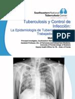 2.Tuberculosis y Control de Infeccion- Trabajadores de Salud-Final