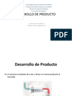 5 Desarrollo de Producto - Copia